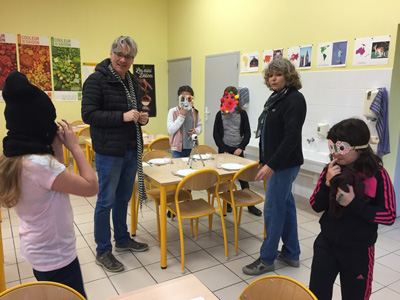 PetraH atelier video reauville