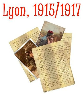 Lyon 1915-1917-article